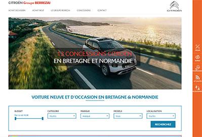 Citroën Groupe Berrezai