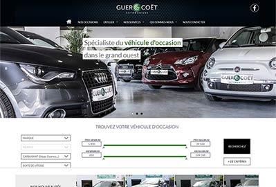 Guer Coet Automobiles